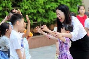 Tuyển sinh trực tuyến vào lớp 1 của Hà Nội đạt tỷ lệ 82,3%