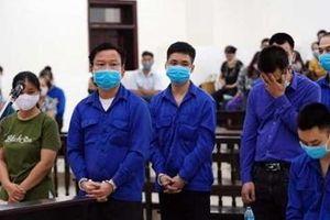 Phạt tù chung thân cựu Chủ tịch tập đoàn đa cấp Thăng Long