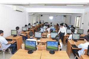 Ứng dụng công nghệ thông tin trong giảng dạy môn xã hội