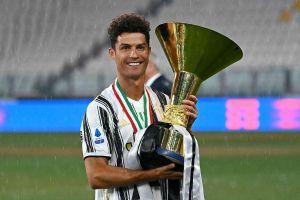 Serie A lùi ngày khởi tranh, Ronaldo có thêm 1 tuần 'nghỉ hè'