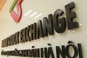 Tháng 7, thanh khoản trên sàn HNX giảm sâu, khối ngoại bán mạnh SHB, BVS, ACM