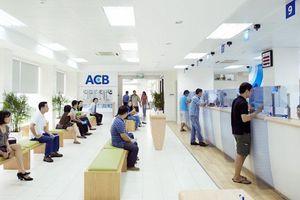 ACB được tăng vốn lên trên 21.000 tỷ đồng
