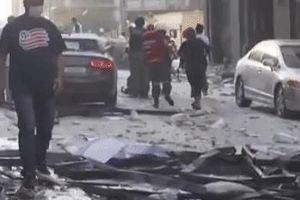 'Nhiều người bị thổi bay': So sánh vụ nổ ở Beirut với thảm họa Chernobyl, nhân chứng phẫn nộ đòi công lý