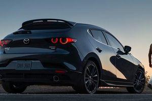 Mazda3 Turbo lần đầu tiên được công bố giá bán, chờ ngày về Việt Nam