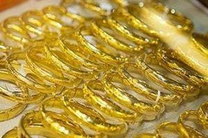 Giá vàng lên cao kỷ lục hơn 59 triệu đồng/lượng, Ngân hàng Nhà nước nói gì?