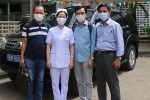 COVID-19: Nguồn lây xuất phát từ khu 3 BV ở Đà Nẵng