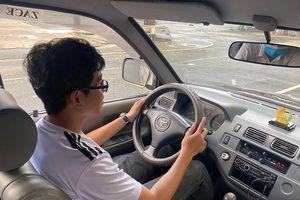 Chưa phân định Bộ Công an hay Bộ GTVT đào tạo, cấp bằng lái xe