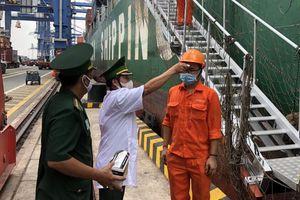 TP.HCM tăng cường giám sát nhập cảnh từ Campuchia