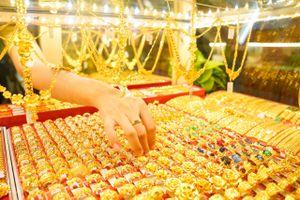 Vàng miếng lại tăng kỷ lục, gần 59 triệu đồng/lượng