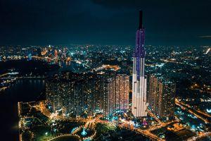 Nhịp sống sôi động về đêm ở thành phố không bao giờ ngủ