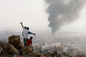 Vụ nổ kinh hoàng ở Beirut có đẩy Lebanon đến bờ vực sụp đổ?