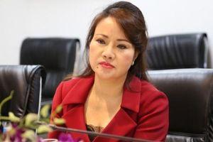Bà Chu Thị Bình làm chủ tịch Tập đoàn Minh Phú thay chồng
