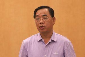 Hà Nội huy động 11 bệnh viện xét nghiệm Covid-19 cho người dân