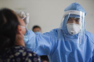 Hai bệnh nhân mắc Covid-19 ở Trà Vinh hồi phục tốt