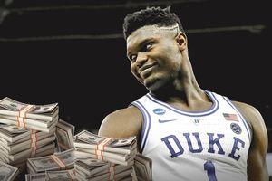 10 sao trẻ bóng rổ hưởng lương cao nhất thế giới