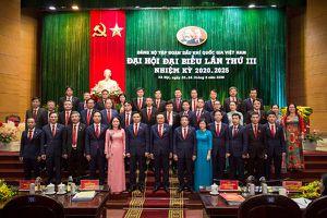 PVN quyết tâm hoàn thành mục tiêu, nhiệm vụ được Đảng và Nhân dân giao phó