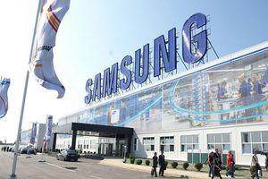 Samsung sẽ dịch chuyển nhà máy sản xuất PC sang Việt Nam?
