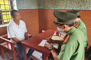 Quảng Trị: Khởi tố, bắt tạm giam đối tượng đưa người xuất cảnh trái phép