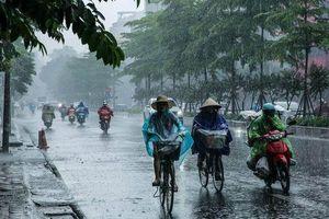 Chất lượng không khí Hà Nội ngày 5/8: Duy trì ở mức tốt và trung bình