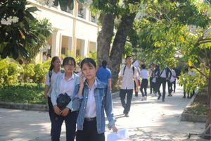 Trên 5.000 thí sinh ở TP Buôn Ma Thuột phải dời thi sang đợt 2