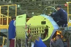 Báo Mỹ khuyên Nga cách hoàn thiện nhanh Su-57