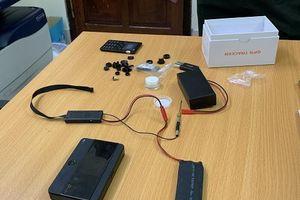 Triệt phá đường dây mua bán thiết bị để gian lận thi cử