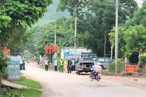 Hai ca nghi nhiễm Covid-19 ở Bắc Giang, cách ly ba thôn