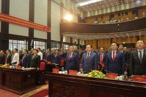 Đại hội đại biểu Đảng bộ Tập đoàn Dầu khí quốc gia Việt Nam lần thứ III, nhiệm kỳ 2020 - 2025