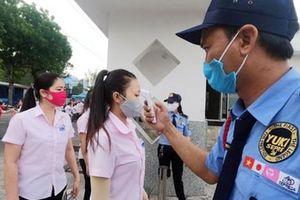 Bảo đảm an toàn sức khỏe cho công nhân