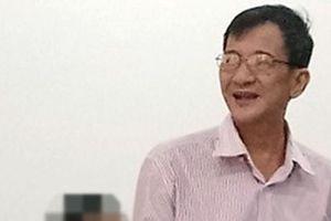 Khởi tố cựu Phó chủ tịch UBND thị xã Sông Cầu