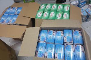 Đà Nẵng tạm giữ hơn 29.000 khẩu trang không rõ nguồn gốc