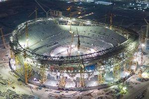 Đại Dũng Corp quy mô cỡ nào... trúng thầu SVĐ World Cup 2022?