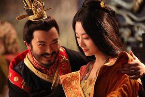Té ngửa hoàng hậu Trung Quốc mê tiền bạc bậc nhất lịch sử