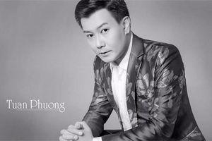 Nhói lòng tâm sự của ca sĩ Tuấn Phương trước khi hôn mê