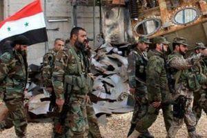 Tình hình chiến sự Syria mới nhất ngày 5/8: Đặc nhiệm Syria hứng thương vong khi tấn công trạm trinh sát Israel