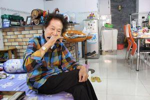 Gia cảnh nghèo khó của quái kiệt Tòng Sơn ở tuổi 90
