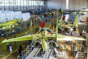 Forbes: Sukhoi cần 'học' Boeing mới có thể hoàn thiện 'siêu phẩm' Su-57