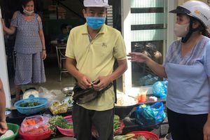 TPHCM: Đa phần người dân tuân thủ quy định đeo khẩu trang nơi công cộng