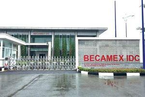 'Soi' hồ sơ năng lực của Becamex IDC trước thềm niêm yết trên HoSE