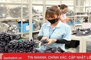 Vì sao doanh nghiệp ở thị xã Hồng Lĩnh khó tuyển lao động?