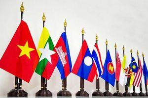 Lo ngại của ASEAN trước sự cạnh tranh ảnh hưởng của các nước lớn