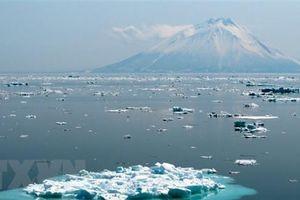 Bộ trưởng Khẩn cấp Nga tới thăm quần đảo tranh chấp với Nhật Bản