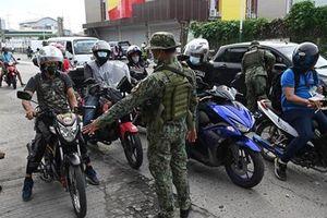 COVID-19 tại ASEAN hết 4/8: Toàn khối gần 300.000 ca bệnh, Philippines phong tỏa vùng Thủ đô