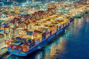 WTO dự báo lạc quan hơn về thương mại toàn cầu
