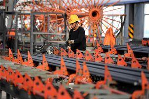 WB: Kinh tế Trung Quốc phục hồi tốt hơn dự kiến