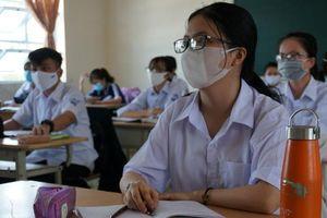Bảo đảm an toàn cho thí sinh dự thi tốt nghiệp THPT