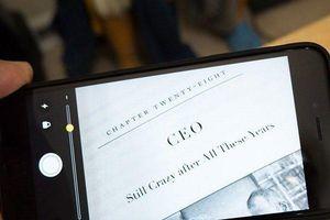 Mẹo phóng to một phần ảnh trên iPhone và iPad không cần đến phần mềm