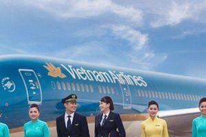 Vietnam Airlines: 'Đốn củi' 12 năm, 'thiêu' một lần vì Covid-19