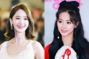 5 mỹ nhân đẹp nhất Kpop được giới idol lựa chọn