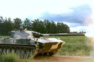 Ấn Độ bất ngờ chỉ trích và khẳng định không mua Sprut-SDM1 của Nga